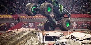 monster truck jam san antonio damon bradshaw