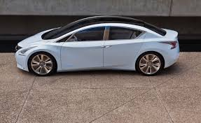 custom nissan maxima 2010 nissan ellure concept the sedan re imagined
