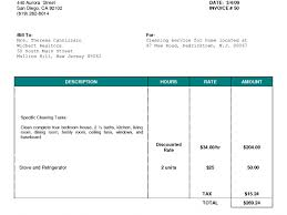 subcontractor invoice template and cleaning invoice template uk