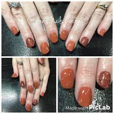 sns nails dipping nails heathy natural nails 4 weeks lasting