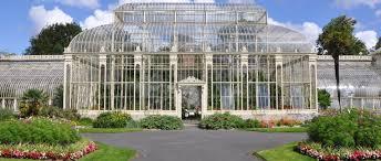 Botanic Garden Mansion Botanical Gardens Dublin Attractions Dcu Rooms