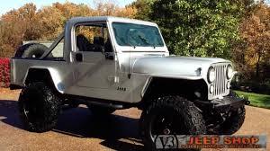 jeep scrambler 4 door v3 jeep shop 1982 jeep cj 8 scrambler v3jeepshop com youtube