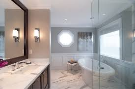 bathroom baseboard ideas find this pin and more on bathroom ideas