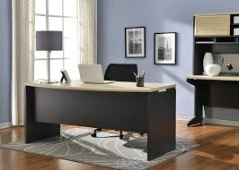 Executive Office Desk Furniture Ameriwood Furniture Altra Furniture Benjamin Executive Office Desk