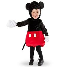 mickey mouse costume toddler mickey mouse costume 2t babycenter