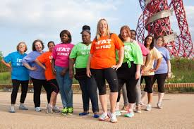 body positive fitness classes the secret to getting fit