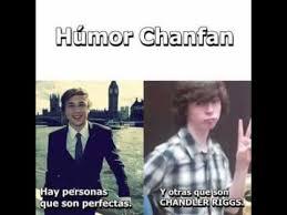 Chandler Meme - memes de chandler riggs youtube