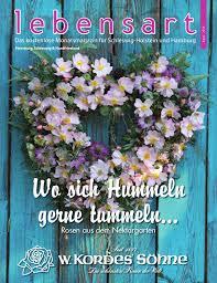 Landcafe Bad Bramstedt Lebensart Im Norden Flensburg August 2016 By Verlagskontor