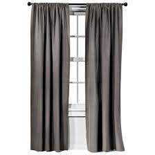Half Height Curtains Farrah Curtain Panel Threshold Target
