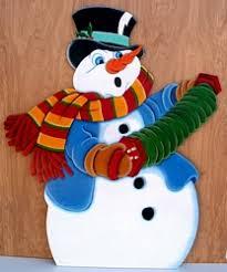 Snowman Lawn Decorations Christmas Yard Decorations U0026 Displays