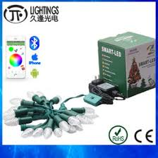 discount c9 outdoor christmas lights 2017 c9 led outdoor