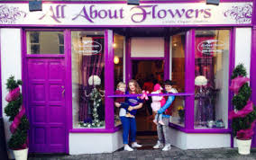All About Flowers - flowers killorglin kerry wedding flowers bouquets funeral wreaths