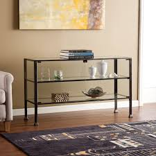 harper blvd display terrarium side end table free shipping