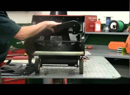 100 toro powerlite e manual mercedesdieselguy youtube