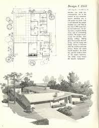 eichler floor plans eichler floor plans best of house plans mid century modern exterior
