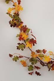 Autumn Tree Decorations Fall Flowers U0026 Decorations