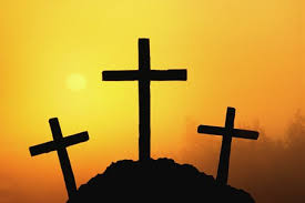 church crosses sunset crosses other abstract background wallpapers on desktop