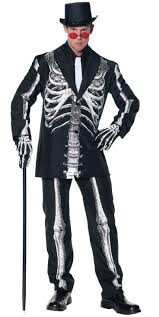 skeleton costumes men s skeleton costume costumes