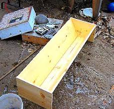 Top Bar Beehive Plans Free Bush Bees Foundationless Frames Top Bar Hive Long Hives
