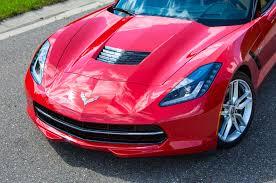 how much is a corvette 2014 2014 chevrolet corvette stingray z51 test motor trend