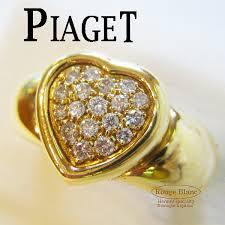 piaget ring blanc aoyama rakuten global market piaget pave diamond
