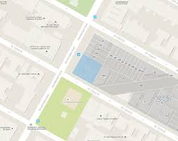 Nyc Tax Maps 1865 Amsterdam Avenue
