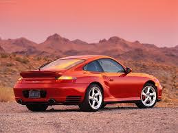 turbo porsche red porsche 911 turbo 2002 pictures information u0026 specs