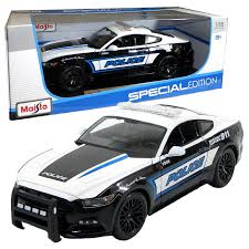 2014 Mustang Black Amazon Com Maisto Year 2014 Special Edition Series 1 18 Scale Die