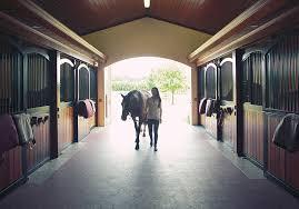 Horse Barn Builders In Florida Georgina Bloomberg Equestrian Portraits By Tom Clark Equestrian