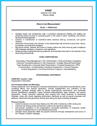 Executive Officer Resume Perfect Correctional Officer Resume To Get Noticed