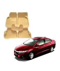 car models com honda city auto pearl 3d car mats for honda city idtec new model beige