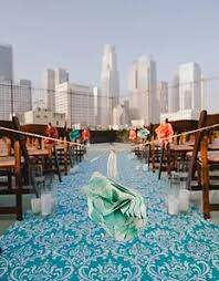 wedding venues in los angeles loftseven penthouse wedding venue downtown los angeles