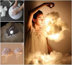 how to make a cloud light 3 cool tutorials on how to make a cloud at home its so cool