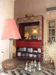 decor salon arabe dar el medina un hôtel de charme avec une décoration artisanale