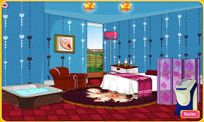 Barbie Princess Bedroom by Full House Decorating Games Barbie Bedroom Set Inspired Room