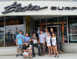 la surf shop guide for both novices and seasoned wave riders