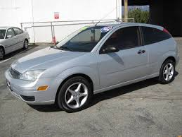 ford focus 2006 zx3 2006 ford focus zx3 s 2dr hatchback in banning ca auto source