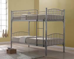 Bunk Bed Metal Frame Corfu Bunk Beds