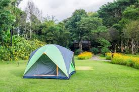 Tent Backyard How To Waterproof A Tent An Easy And Simple Step By Step Guide