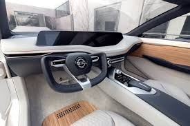 nissan finance portal canada mercedes benz luxury in motion concept the mobile lounge