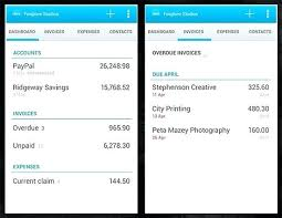 app for android android invoice app top android apps for accounting top apps for