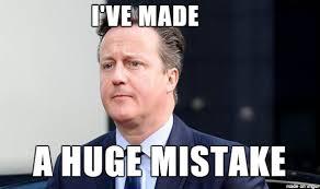 David Cameron Memes - david cameron this morning meme on imgur