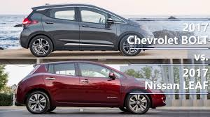 nissan leaf in pakistan chevy bolt vs nissan leaf 2017