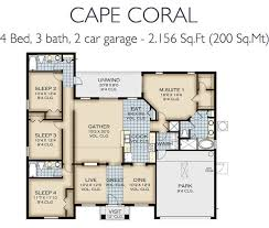 single floor 4 bedroom house plans house plans with 2 master suites zhis me
