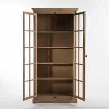 meuble cuisine largeur 45 cm meuble cuisine largeur 45 cm 13 vitrine 2 portes en ch234ne