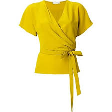 yellow blouse etro silk blouses shop up to 62 stylight