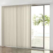 Patio Door Vertical Blinds Vertical Blinds Door Curtains For Window Jcpenney