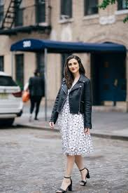 moto style jacket floral dress moto jacket how to deal with a micro managing