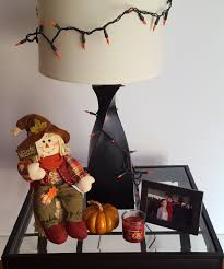Decorating Your Home For Fall Decorate For Fall In 3 Easy Steps La Vie En May Petite