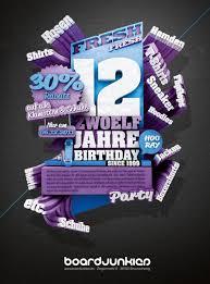 design flyer flyer design poster 18